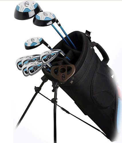 Nextt Golf Z One 14 pc Women's Pkg Set