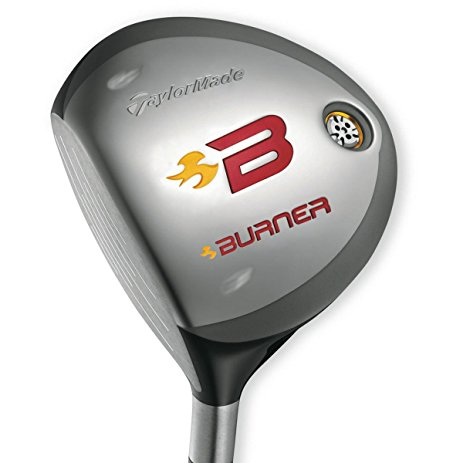 TaylorMade Burner Superfast #3 Fairway Woods