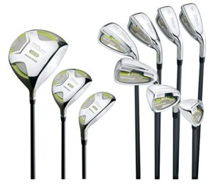 Wilson Women's Pro Staff 11 Piece Set