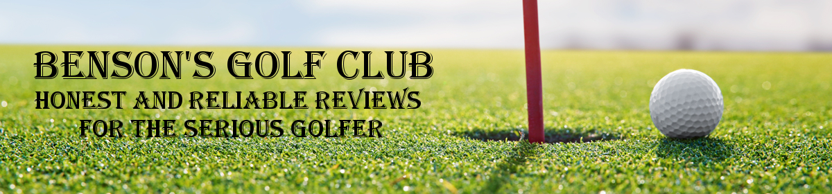 Benson's Golf Club & Review